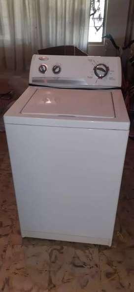 Vendo lavadora wirpool