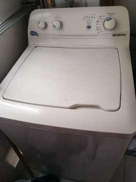 Venta lavadora centrales de 25 libras