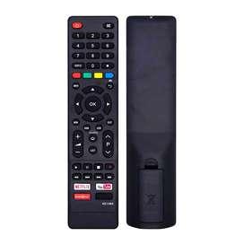 Control Tv Challenger / Hyundai Smart Tv