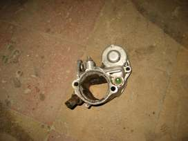 soporte de distribuidor honda accord 79/82 original