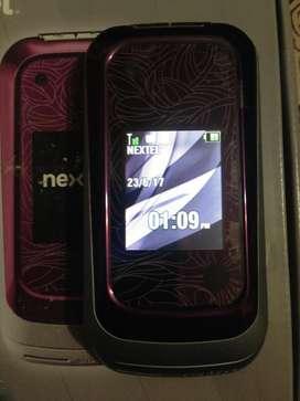 radio iden nextel i786w rosa pink solo radio nextel