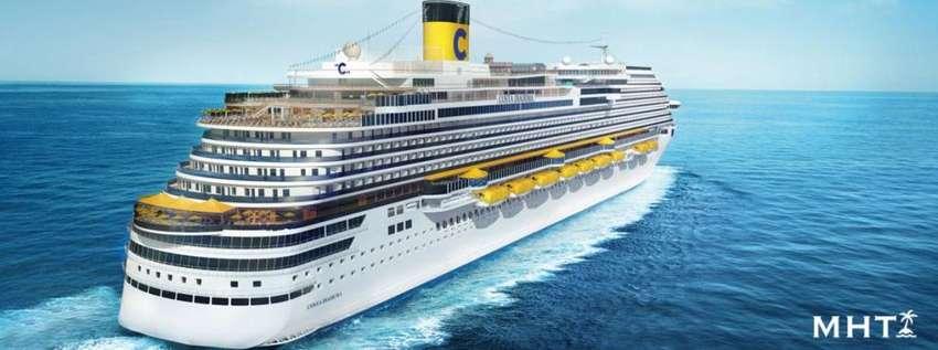 Cruceros de lujo 0