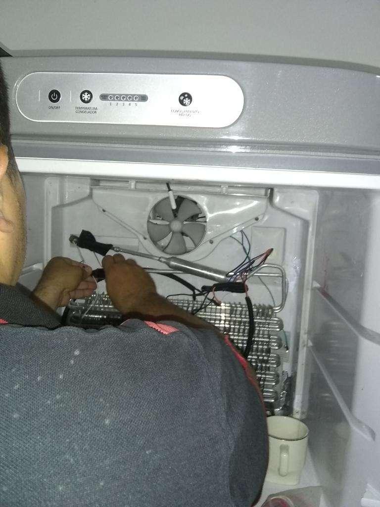 Mantenimiento Reparación E Instalación 0
