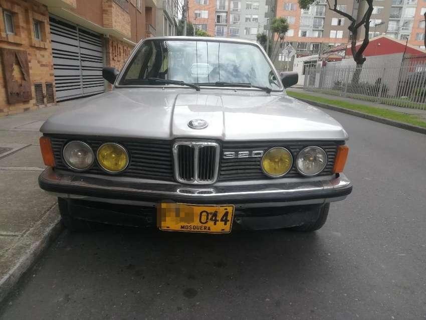 Bmw 320 Mod 1979. Vendo Permuto 0