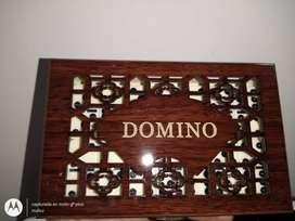 Domino lujo