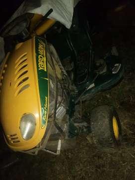 Vendo o permuto bmw 316 y mini tractor