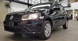 Volkswagen Gol Trend 1.6