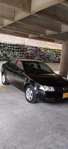 Excelente Volkswagen jetta 2008 86 mil km