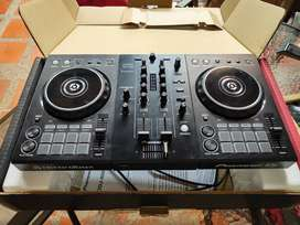 Consola Pioneer DJ DDJ-400 Rekordbox