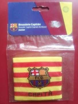 Banda de Capitan Del Barça