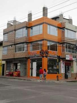 En Ipiales se Vende Edificio en Zona comercial