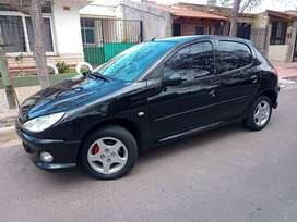 vendo Peugeot 206 full 2008
