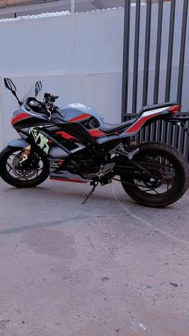 MOTO NINJA FACTORY 2021