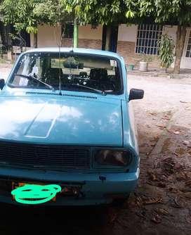 Vendo Renault 12 segunda serie