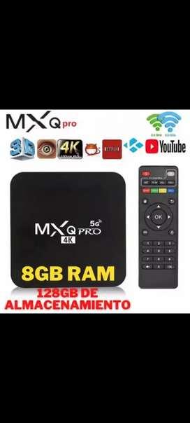 CONVIERTE TU TV NORMAL O ANTIGUA EN SMART TV