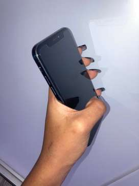 Venta iphone X, 64gb, estado 10/10