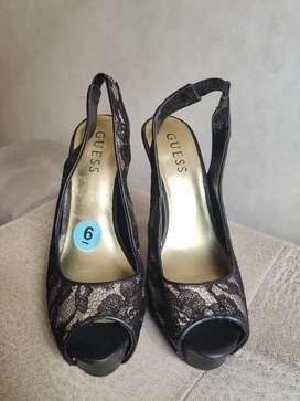 Vendo zapatos Guess nuevos
