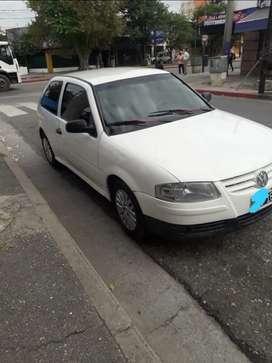 Volkswagen Gol 1.6 Mod. 2006