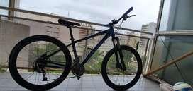 "Bicicleta ""MounTain Bike"" Raleigh Mojave 5.0 R27.5"