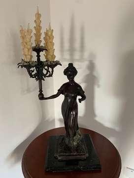 Estatuas únicas