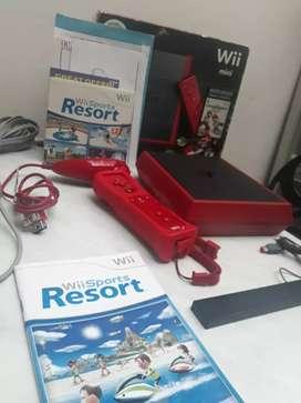 Nintendo Wii Mini !!!