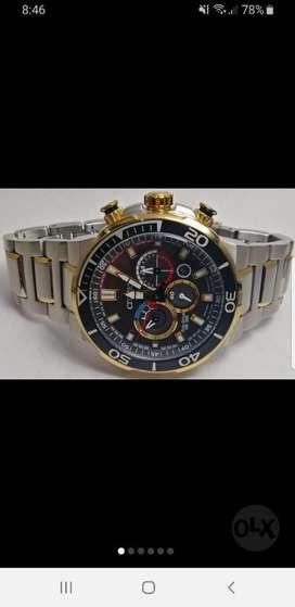 Reloj Citizen Sport