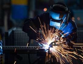 Se necesita soldador en hierro CUENCA