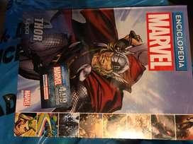 Vendo comics de Marvel