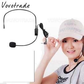 Microfono Auricular conferencias educativas de lhabla AuricularesAmplificadores35interfaz envios