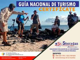 Certificate por competencia laboral en Sherydan International Group