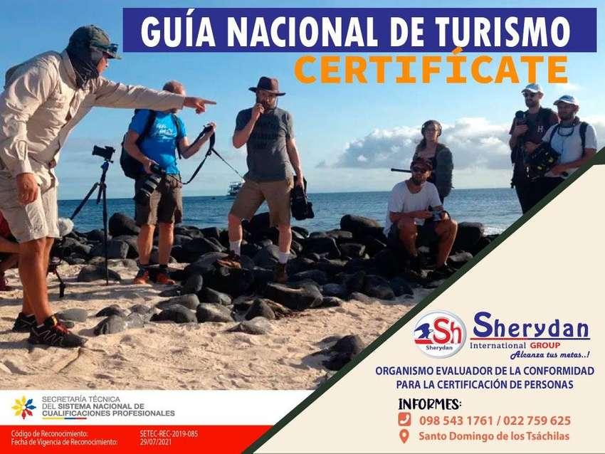 Certificate por competencia laboral en Sherydan International Group 0