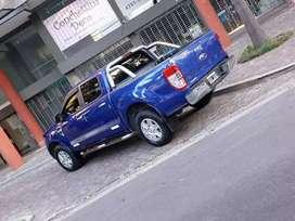 Vendo ford ranger muy buen estado y digna de ver, lista para usar
