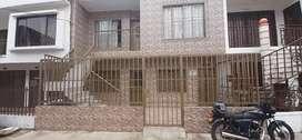 Alquiler Apartamento amplio barrio el Dorado pasoancho