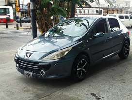 Peugeot 307 Hdi muy lindo