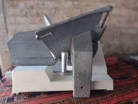 Cortadora de Fiambre usada