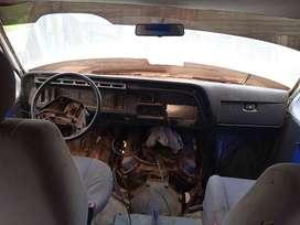 Repuestos para. Camioneta Ford