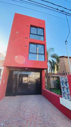 Oficinas/espacios para vivienda en alquiler ubicados en el corazón del Cerro de las rosas