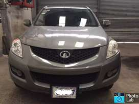 Vendo Greatwall Haval H5 2012
