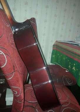 Guitarra Criolla Exelente Estado