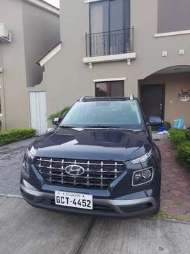 Vendo Carro Hyundai Venue 2020