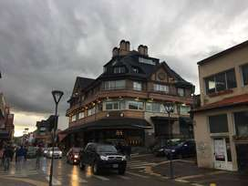 oo22 - Departamento para 2 a 4 personas con cochera en Ushuaia