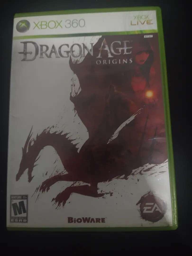 Dragon Age origins Original