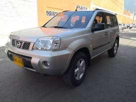 Nissan X-trail 2012 - 4x4