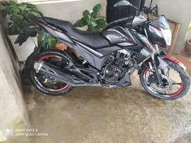 Vendo moto akt cr4 125 en muy buen estado