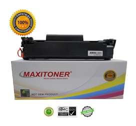 Toner Hp 05a Ce505a / P2033, P2034, P2035, P2036, P2037