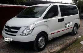 Hyundai Gran Starex H1