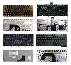 Teclados Laptop Hp, Lenovo, Asus, Toshiba, Advance, Sony