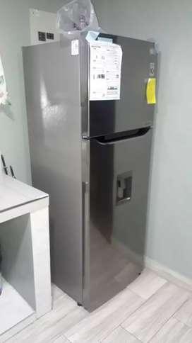 Refrigerador LG de 14 pies