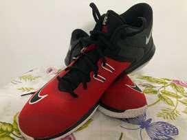 Zapatillas para baloncesto