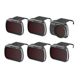 Kit de filtros SKYREAT ND 16 - 32 - 64 para Mavic Mini